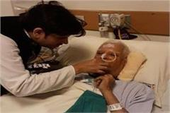 nd tiwari s body will reach lucknow airport on saturday afternoon