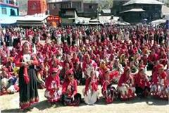 collectiv nati by thousand women in kullu