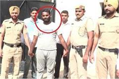 main accused arrested for ambala acid attack case