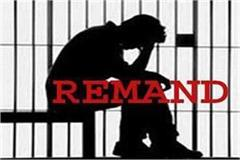 husband in death of wife on 3 day remand