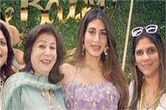 sunjay kapoor wife priya sachdev baby shower