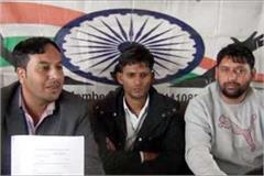 the allegations of rti activists police remained behind the capitalists