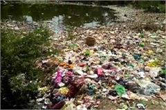 rewari garbage problem reality check