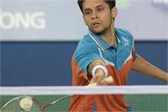 badminton player kashyap s passport missing in amsterdam help from susma sawraj