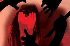 allegationon police to torching the victim in panchkula gangrape case