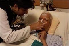 former uttarakhand cm nd tiwari dies at 92 years of age