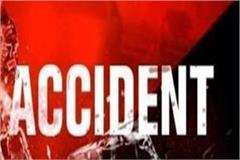 elderly driver dies in road accident driver absconding