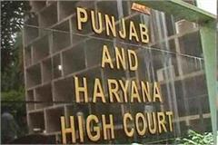 punjab and haryana high court granted bail to 6 accused of ndps