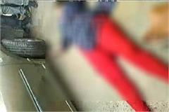 judge wife and son murder in gurguram