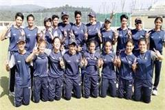 himachal beat the kerala in under 19 woman cricket match