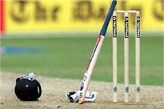 t 20 cricket match will be held in sundernagar