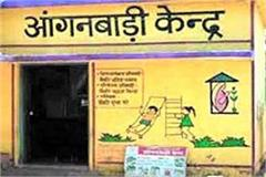 job opportunity in anganwadi application to be submitted till date
