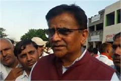 dhankhar cmmented on ex cm bs hooda