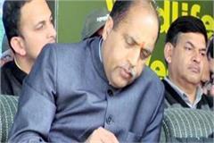 when cm jairam remembered janjehli protest