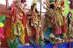 durga pandal son of beating including dalit couple