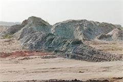approval nawanshhar illegal mining ludhiana banned