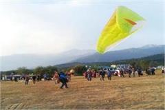 paprola bid billing missing paraglider got clues
