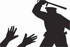 dharamsala rape accused remand