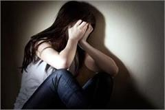 rape from girl left alone after birth of baby girl