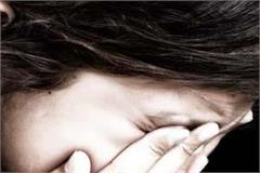 rape from minor girl in shimla accused absconding