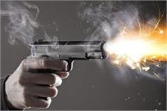 firing on the son of mla bakhshish singh virk