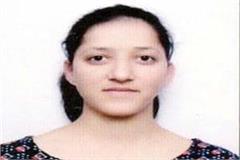 himachal s daughter will take gold medal at uttarakhand s president
