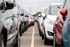 now the dealer will registration of new vehicles