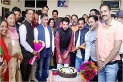 anurag said on own 44 birthday worker s love is my strength
