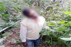 2 bodies found hanging from tree in baijnath and nagrota suriyan