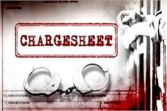 officer and employees of galbanum factory chargesheet