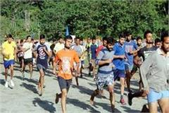 560 youth pass in army recruitment