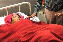 amritsar gernade attack
