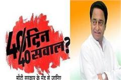 kamal nath s question from cm no 19