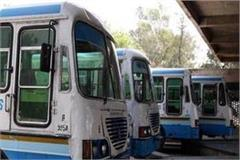 all buses of bhiwani depot will be on route from the policy