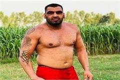 sukhman chohla kabaddi player passes away