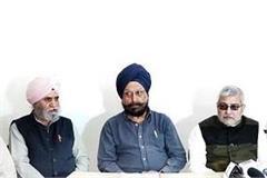 dharamvir gandhi