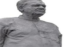 devi lal s statue to be unveiled on november 18