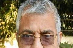dr dharamvir gandhi