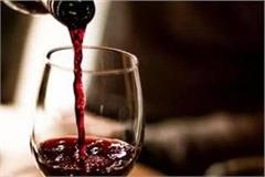 wine in haryana will not sell without barcode scanning