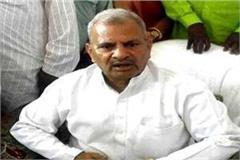 sp state chief naresh uttam patel s official residence stolen