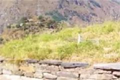 people scared of manipulating the incomplete building of goddess bhaga sidh