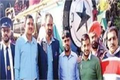 pathankot jogindranagar rail track will not increase in rent