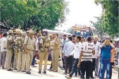 student s body found on railway line