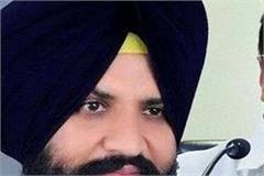 simarjit singh bains speak against kejriwal
