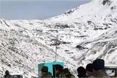 rescue outposts installed in rohtang and koksar