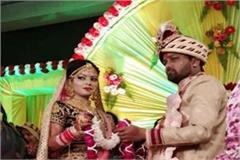 dalit youth got married with intercast in barely