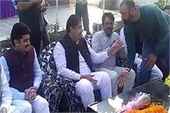 leader bhag singh join inld