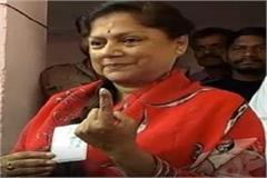 bjp s yashodhara raje scindia did not read the newspaper for the last 15 days