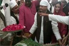 shivpal said about brother mulayam