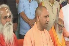 cm yogi address